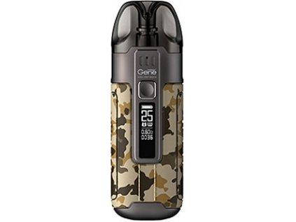 VOOPOO Argus Air Pod elektronická cigareta 900mAh Desert Camouflage