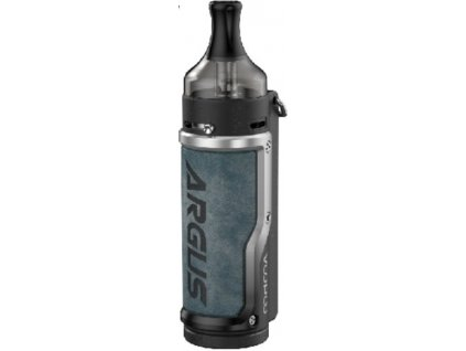 VOOPOO Argus 40W grip 1500mAh Full Kit Denim and Silver