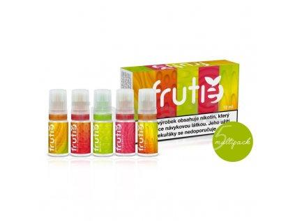 frutie variety pack altera 5x10ml 14233