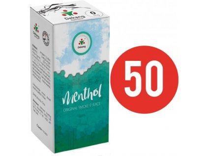 Liquid Dekang Fifty Menthol 10ml