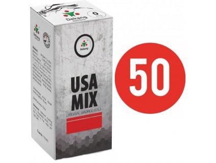 Liquid Dekang Fifty USA Mix 10ml