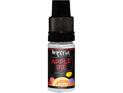 Příchuť IMPERIA Black Label 10ml Apple Pie (Jablečný koláč)