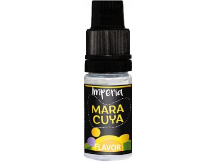 Příchuť IMPERIA Black Label 10ml Maracuya (Marakuja)