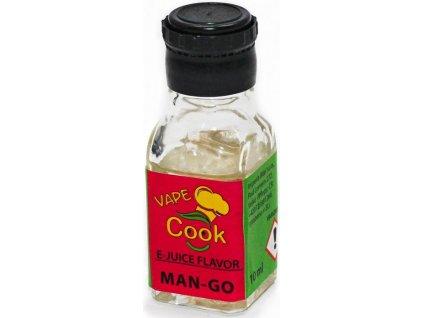 Příchuť IMPERIA Vape Cook 10ml Man-Go