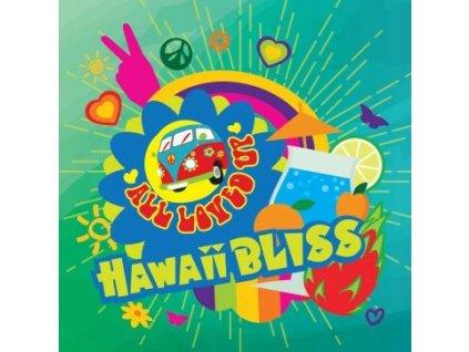 Big Mouth All Loved Up - Hawaii Bliss 10ml