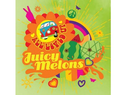 Big Mouth All Loved Up - Juicy Melons 10ml