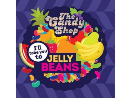 Big Mouth CANDY - Jelly Beans 10ml