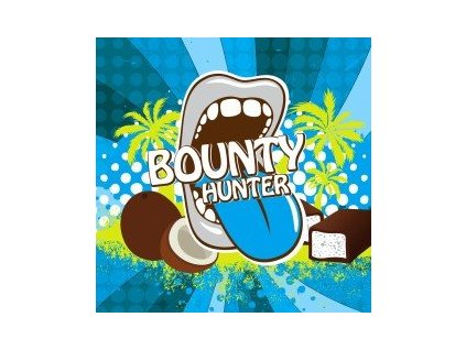Big Mouth Classical - Bounty Hunter 10ml