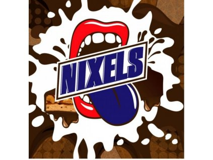Big Mouth Classical - Nixels 10ml
