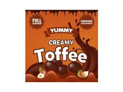Big Mouth YUMMY - Creamy Toffee 10ml