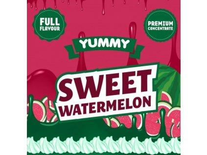Big Mouth YUMMY - Sweet Watermelon 10ml