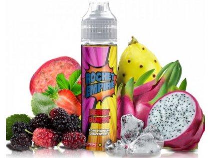 prichut rocket empire 20ml berry burst