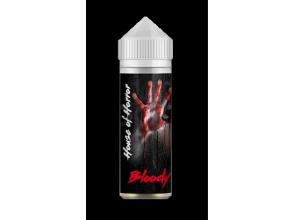 House of Horror - Bloody - Shake and Vape 20ml