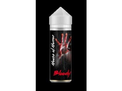 House of Horror - Bloody - Shake and Vape 20ml