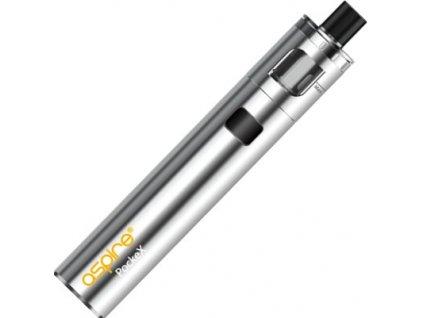 2475 aspire pockex aio elektronicka cigareta 1500mah stainless steel
