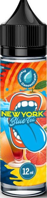 Příchuť Big Mouth Shake and Vape 12ml Classical New York Blue Tea