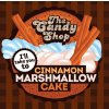 Big Mouth CANDY - Cinnamon Marshmallow Cake 10ml