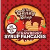 Big Mouth CANDY - Strawberry Syrup Pancakes 10ml