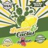 Big Mouth RETRO - Lemon and Cactus 10ml