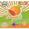 Big Mouth RETRO - Orange and Guava 10ml