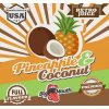 Big Mouth RETRO - Pineapple and Coconut 10ml