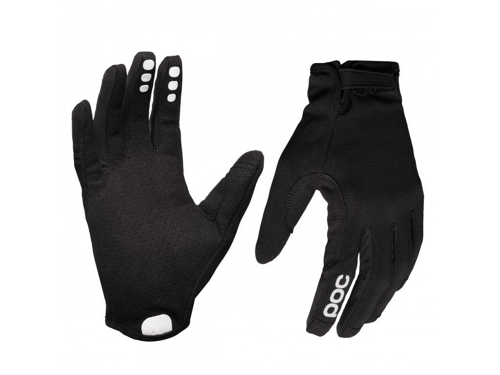 Enduro Adjustable Glove (Barva Light Kalkopyrit Blue, Velikost XL)