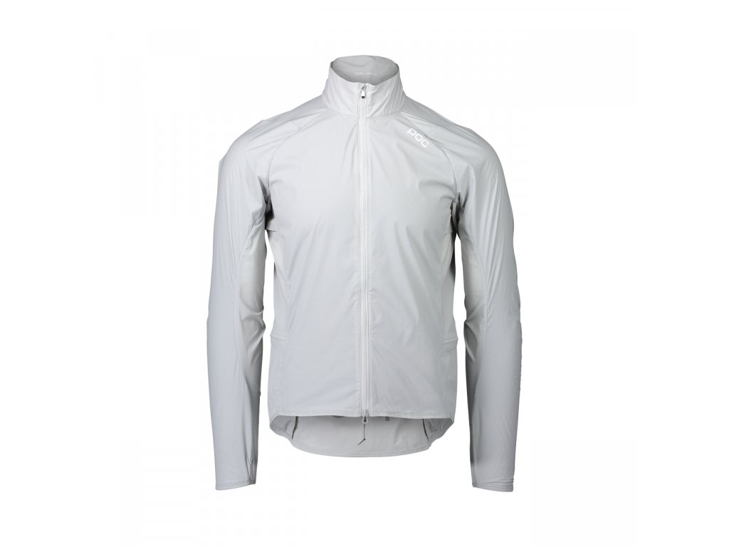 Pro Thermal Jacket Granite Grey2