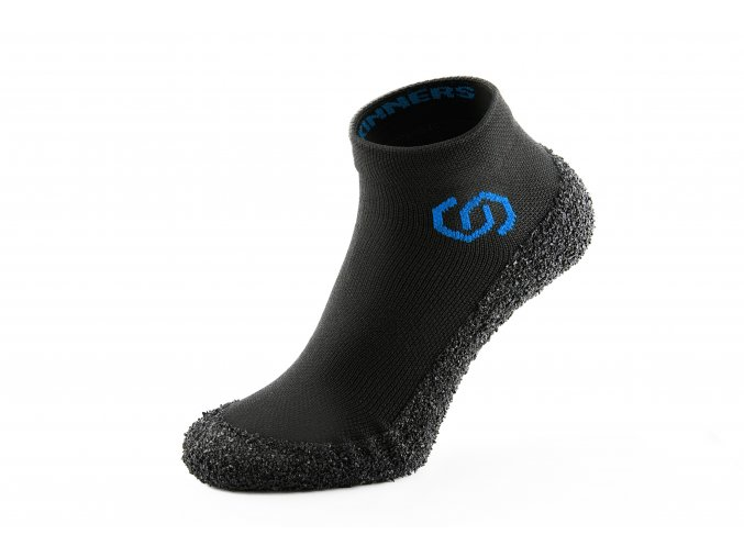 skinners ponožkoboty - modrá / blue