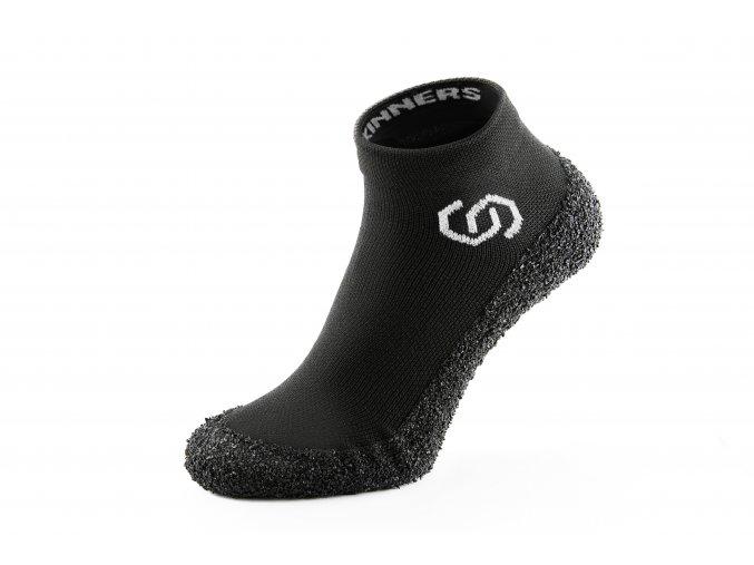 skinners ponožkoboty - bílá / white