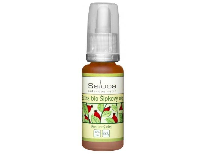 Extra Bio šípkový olej