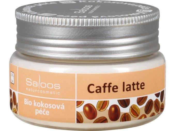 Kokosova pece Caffe latte
