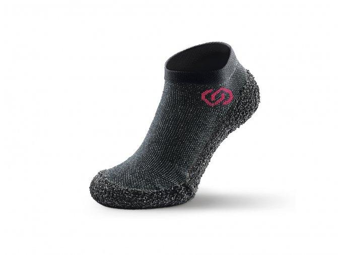 skinners ponožkoboty - speckled black