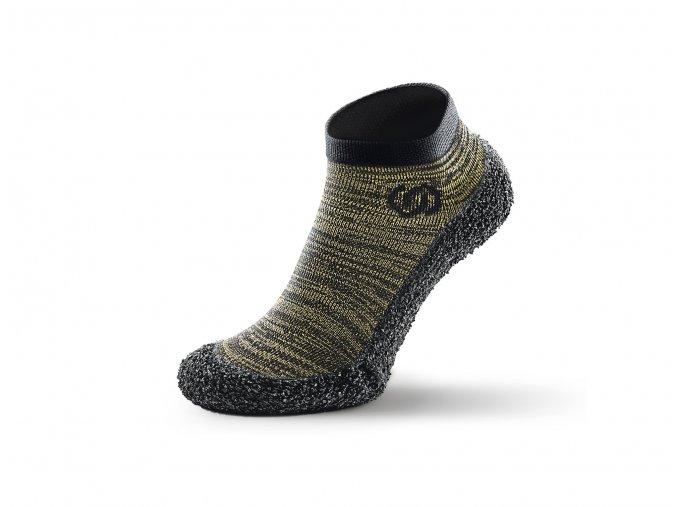 skinners ponožkoboty - olive green