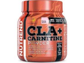 CLA+CARNITINE POWDER