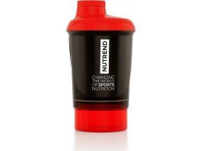 ŠEJKR NUTREND 2019 300 ml + zásobník