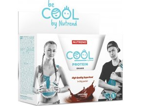 COOL PROTEIN SHAKE