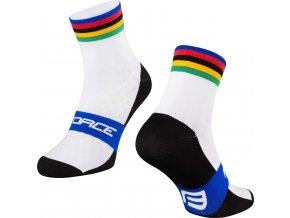 ponožky FORCE FLAG CHAMPION