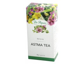 astma tea