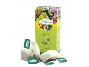 Čaj Stop cukr® - min. trvanlivost do 8.1.2020