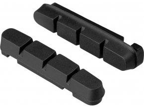 gumičky brzdové pro karb. ráfky FORCE a brzdy SH