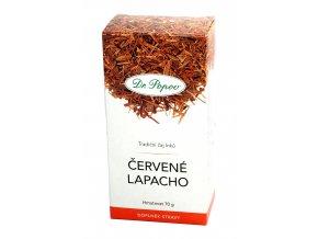 Čaj Červené Lapacho