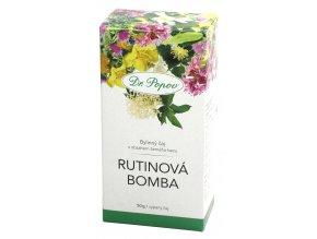 Čaj Rutinová bomba