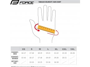 rukavice F GALE softshell, jaro-podzim, šedé