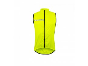 vesta FORCE WINDPRO KID neprofuk, fluo