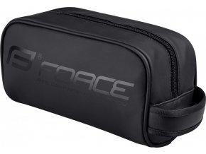 taška kosmetická FORCE TRIM, černá