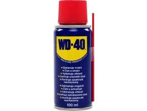mazivo-sprej WD-40,   100ml