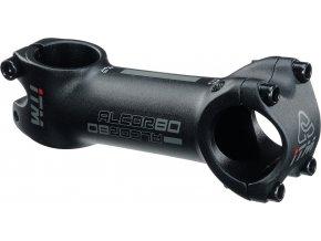představec ITM ALCOR 80 BLACK 31,8/110mm/10° Al,čr