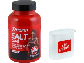 ENERVIT SALT Caps, 120 kapslí
