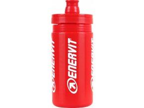 láhev ENERVIT 0,5 l, červená