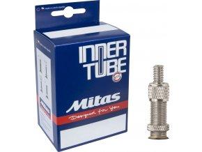 duše MITAS 28 x 1,10-1,75, klasický ventilek DV40